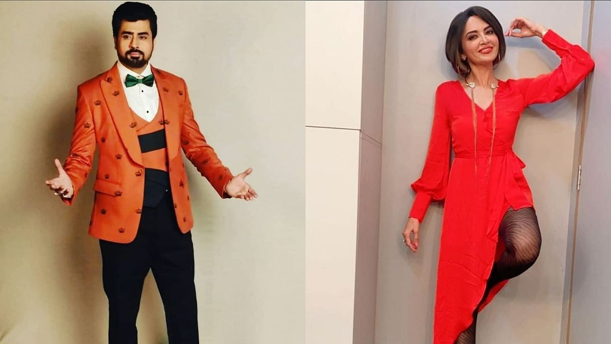 Actress Parull Chaudhry, brand ambassador of 'Mrs India Queen' calls Malaika Arora an epitome of superwoman