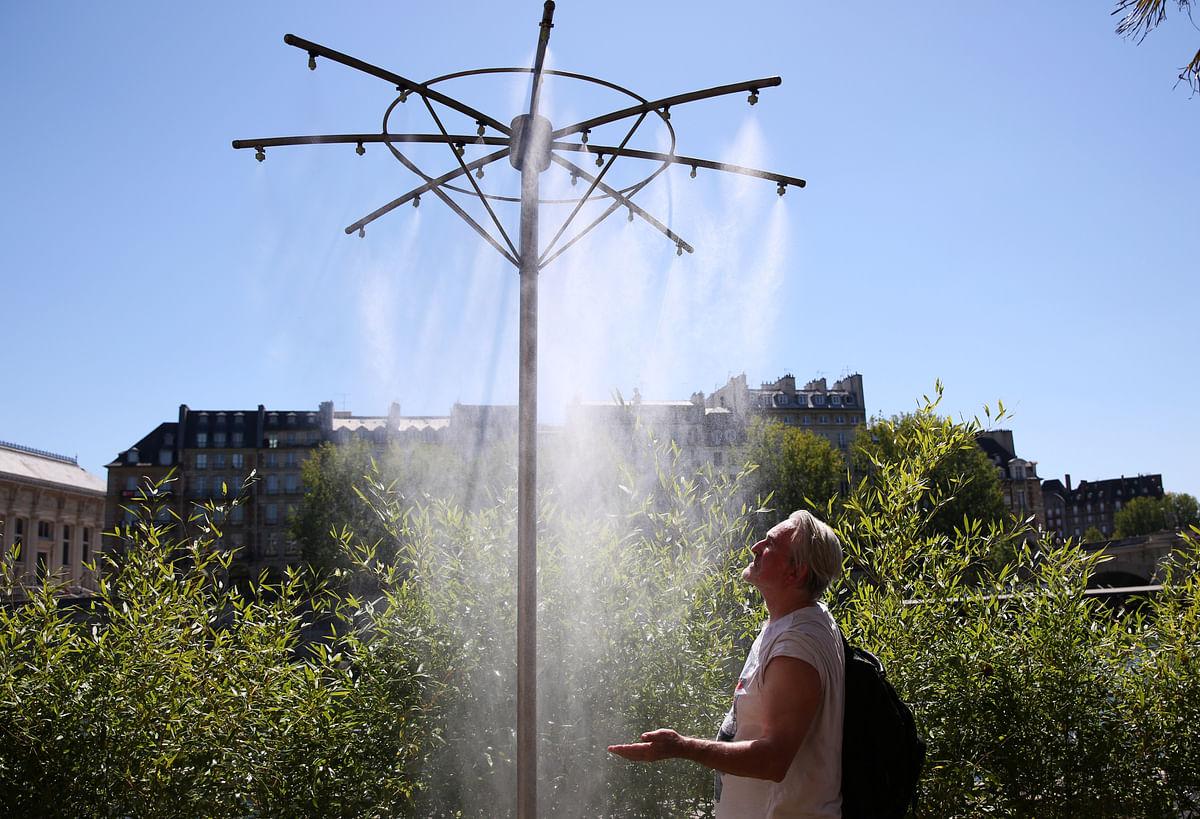 Heatwaves, extreme droughts in 2020 had worst impact on heath: Lancet