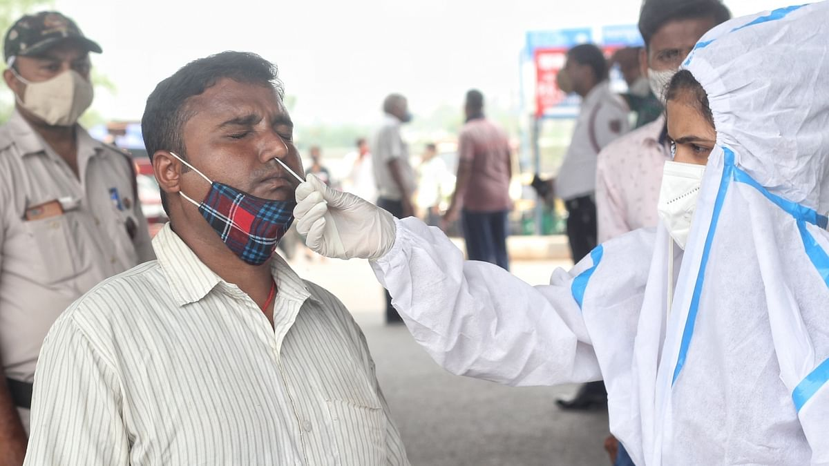 Coronavirus: Big jump in deaths as Kerala reconciles data