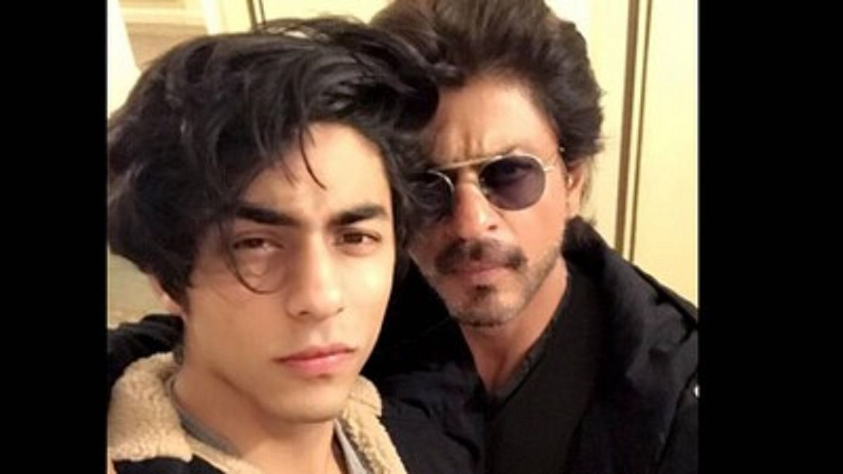 Aryan gets bail, finally, family says just in time