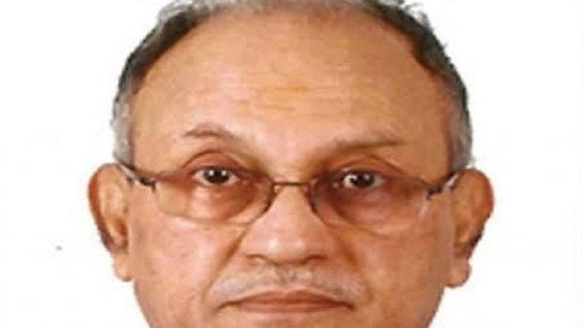 Doyen of cancer treatment in India Krishnan Nair passes away