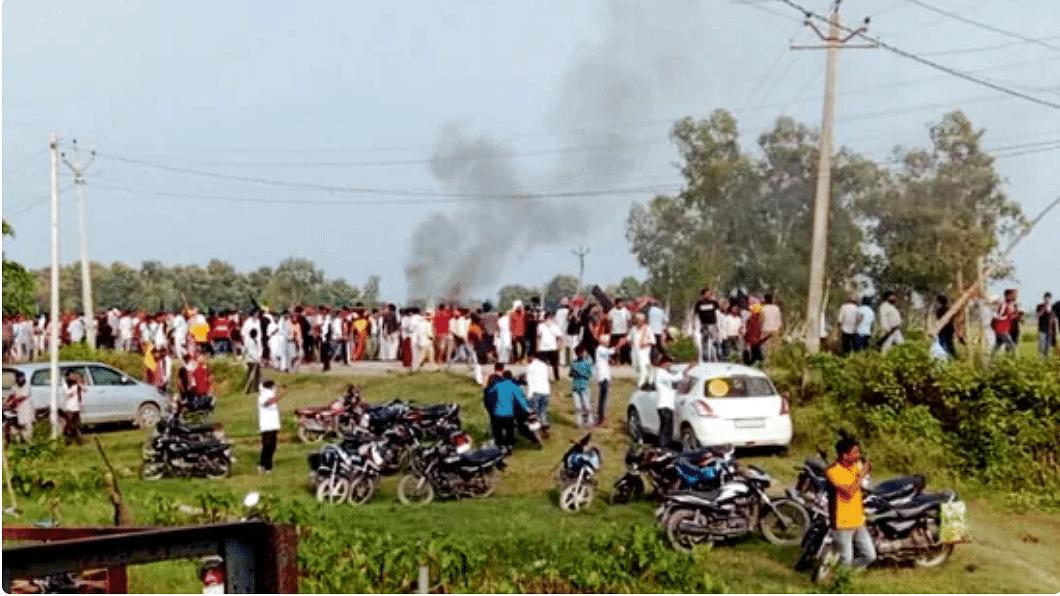 Commission set up to probe Lakhimpur Kheri incident