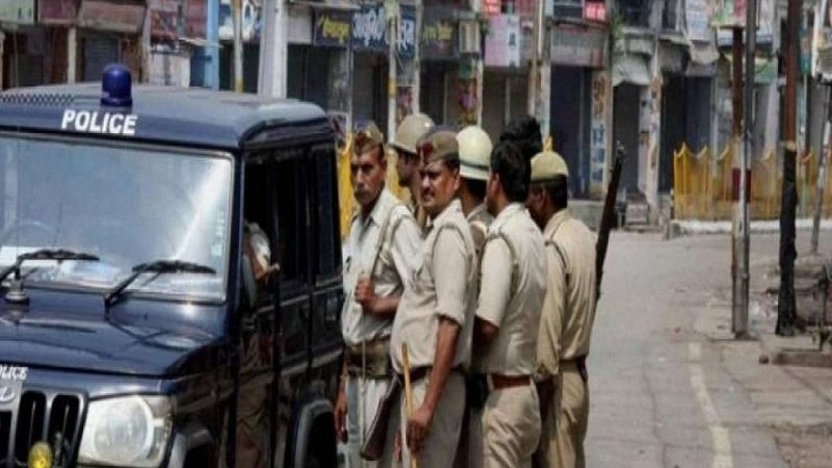 Seven in jail in UP's Mau for 'involvement in religious conversion' on basis of Hindutva group's complaint