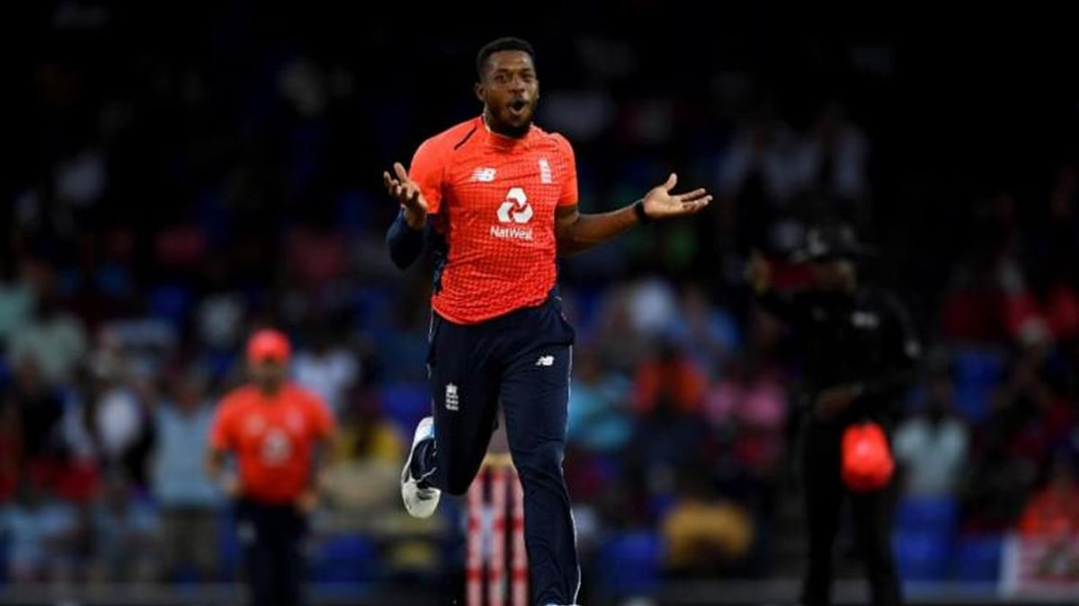England players consider taking the knee at T20 World Cup: Jordan