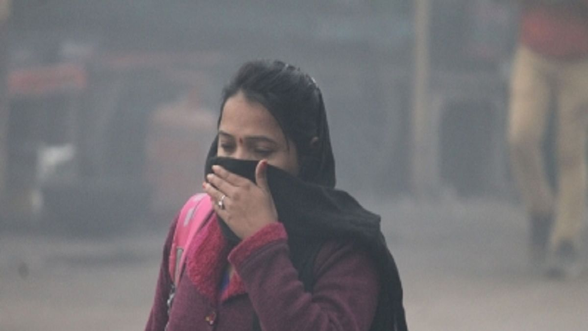 Air quality in UP nosedives, Ghaziabad records the worst