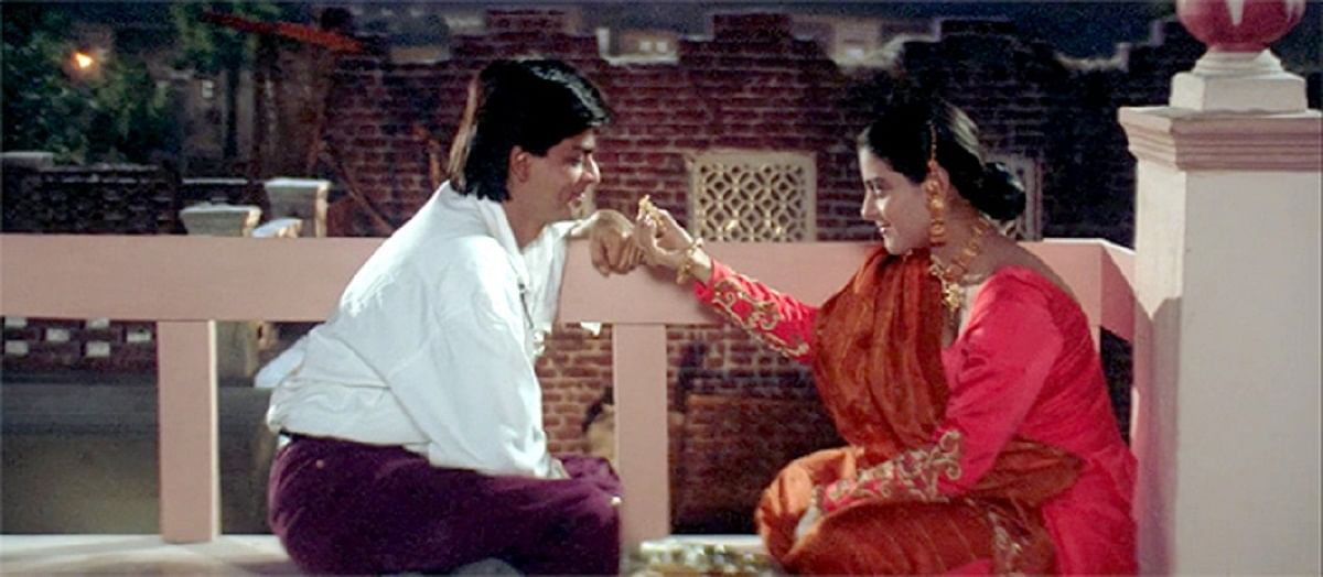 Bollywood and Karwa Chauth: A 'commercial' love story