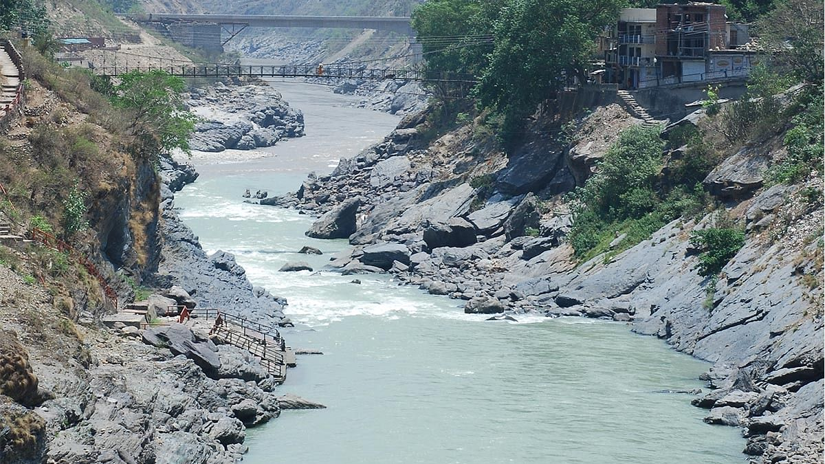 'Over 200 km cube of groundwater lost in Ganga basin between 2002-2016'