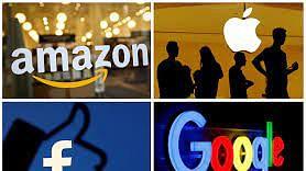 Bipartisan roadblock coming Amazon, Facebook, Alphabet, Apple way next week