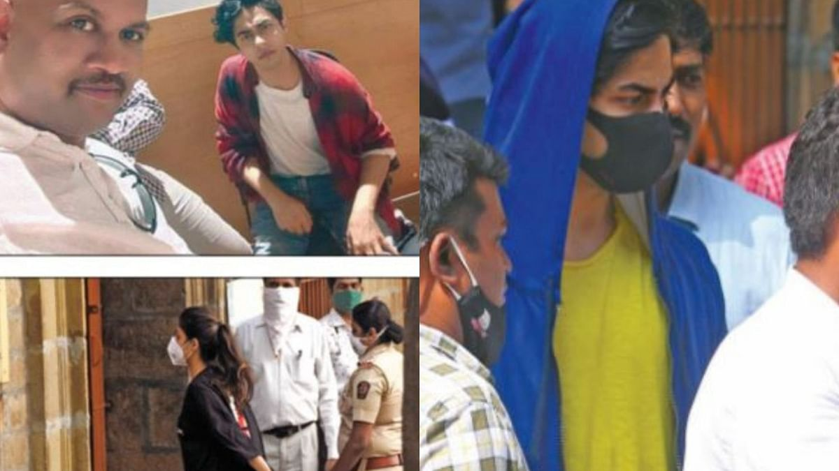 Aryan Khan drug case: Is the NCB trivialising drugs menace in the country or politicising it?