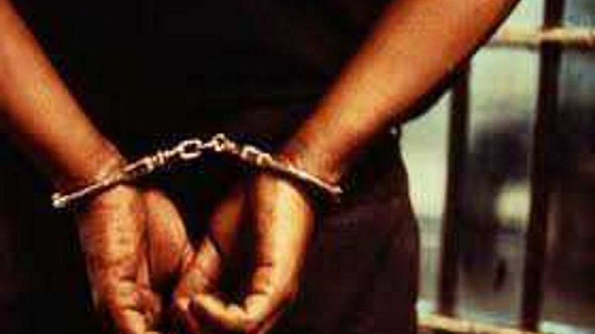 Cop booked for kidnapping, thrashing businessman in UP