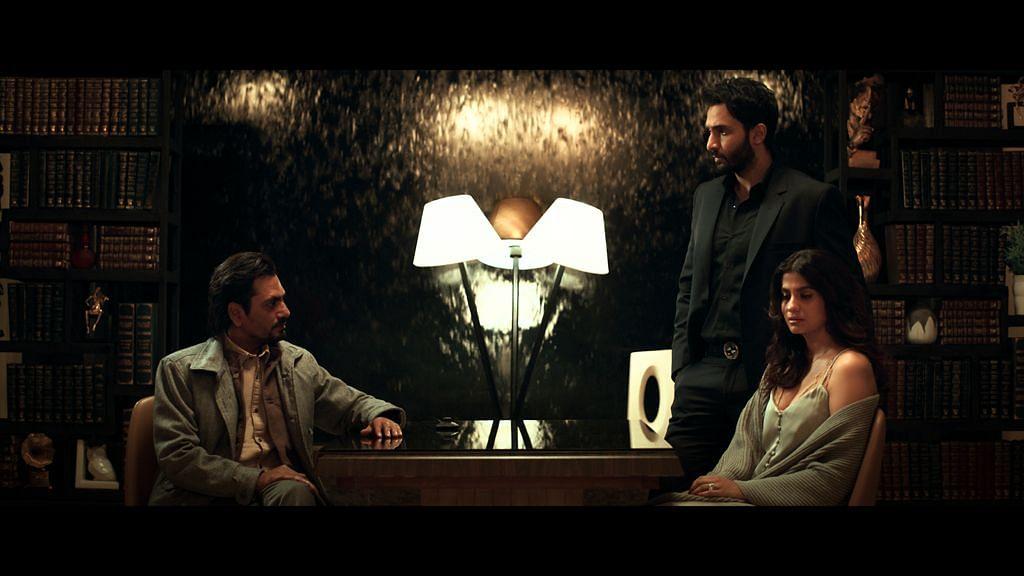 Sony Pictures Films India to produce supernatural thriller 'Adbhut' starring Nawazuddin Siddiqui, Diana Penty