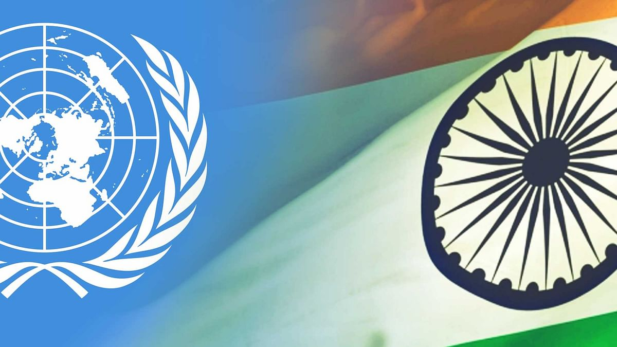 The biggest perpetrator and supporter of terrorism masquerading as its victim: India slams Pakistan at UN