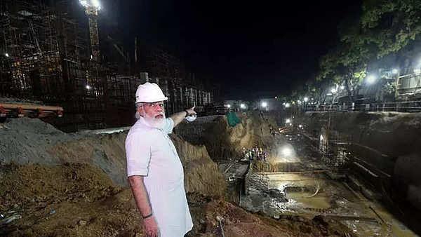 Delhi Musings: Failures are the pillars of…