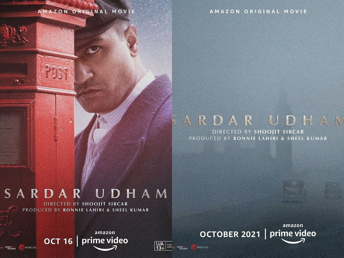 'Sardar Udham': A dedication to dissent