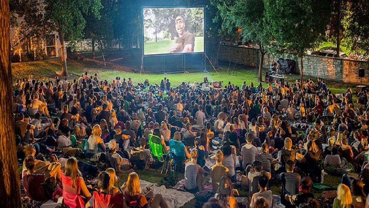 Do film festivals help small films make it big?