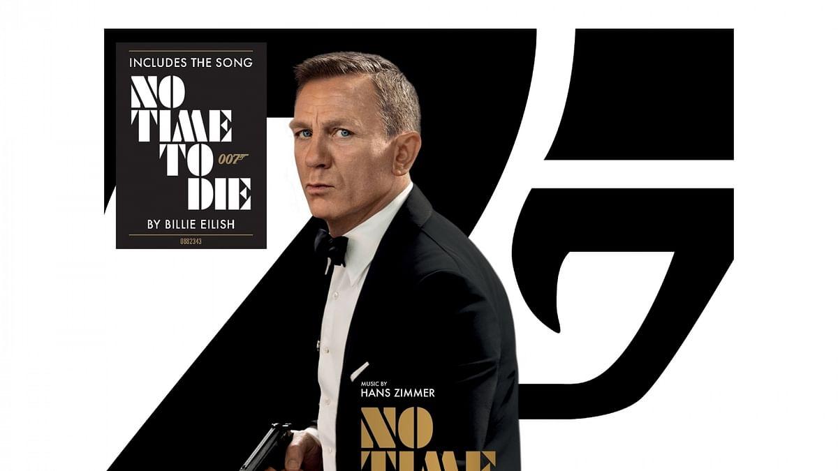 Daniel Craig to get star on Hollywood Walk of Fame