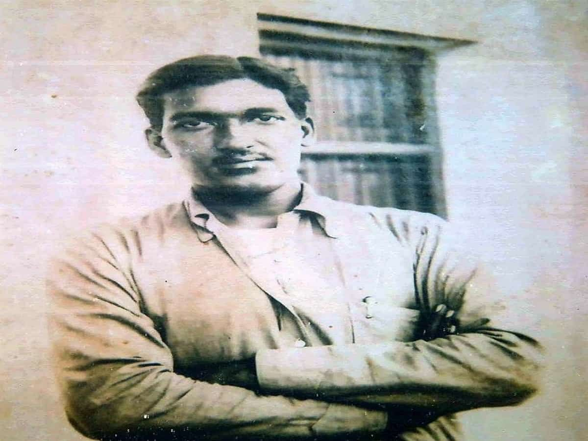 Remembering Ashfaqulla Khan: The martyr of Kakori