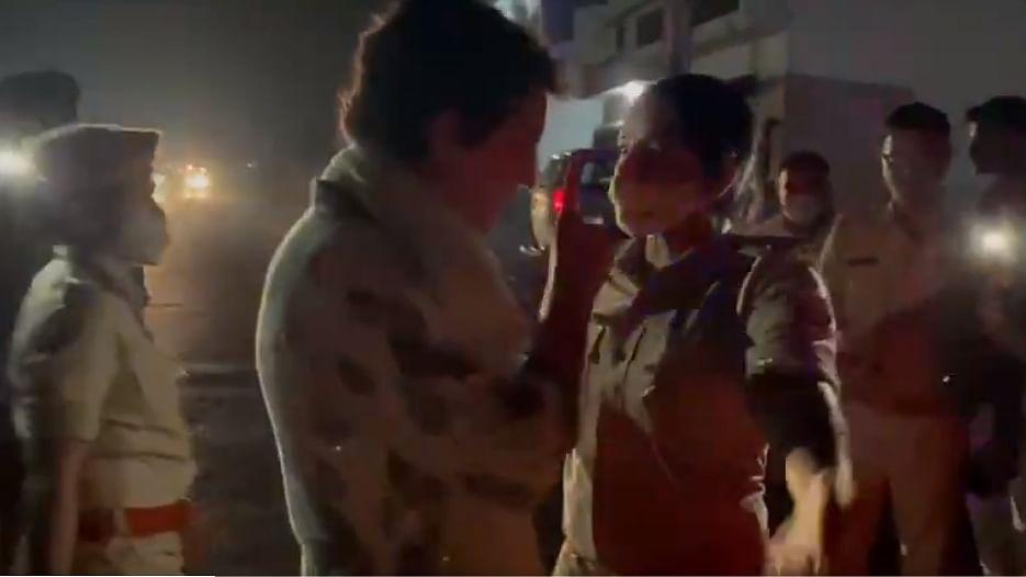 Priyanka arrested, opposition leaders under house arrest as toll in Lakhimpur Kheri reaches 9