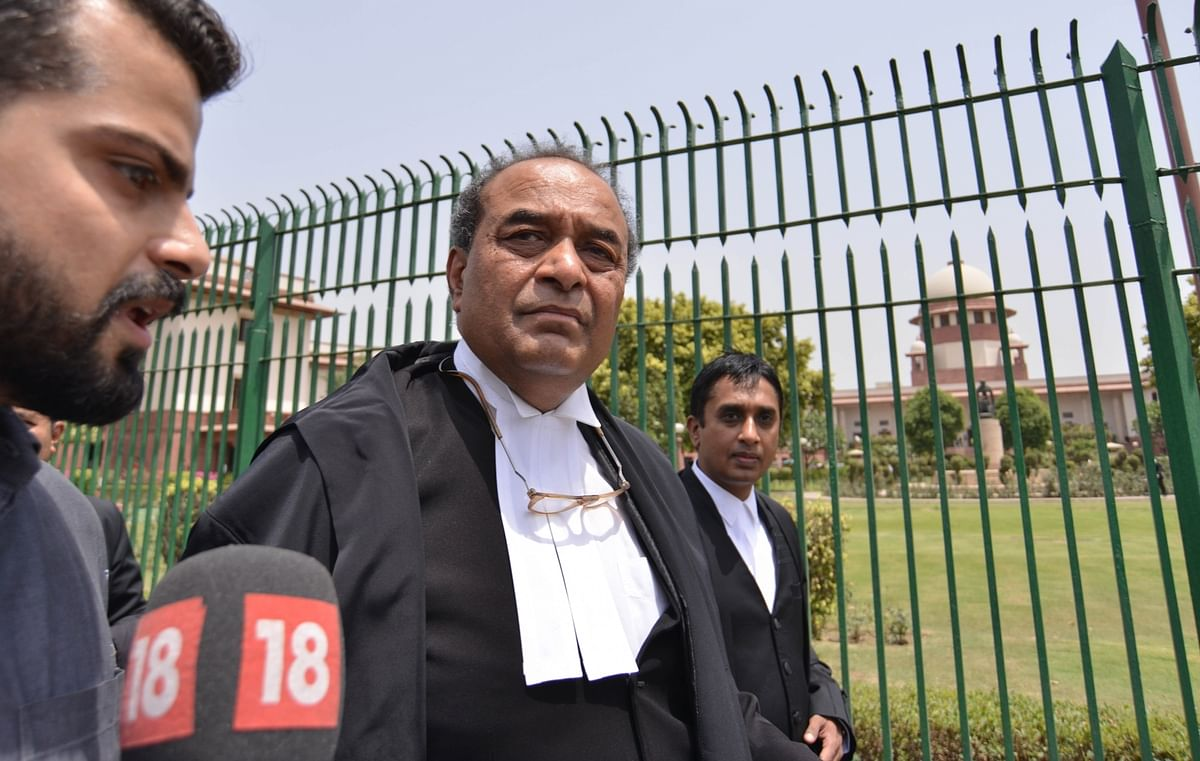 Ex-AG Mukul Rohatgi to appear for Aryan Khan in Bombay HC