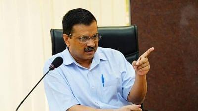 Delhi coal crisis: Kejriwal writes to PM Modi