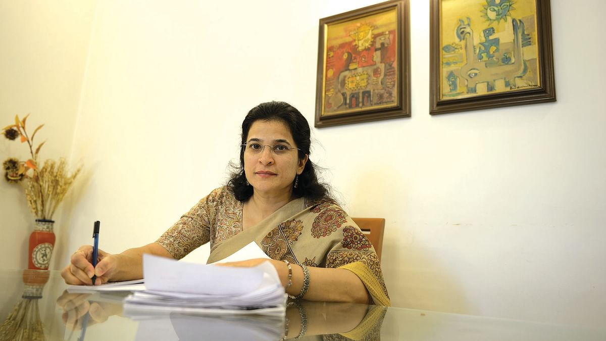 On 16th anniversary of RTI Act, activist Anjali Bhardwaj explains how a good law was stifled
