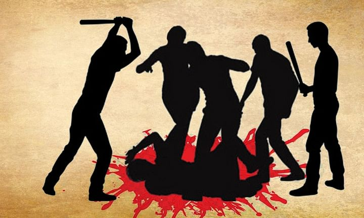 BJP leader crushed to death in UP district