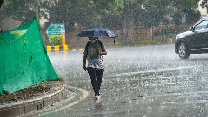LIVE News Updates: Southwest monsoon will withdraw completely from entire country around October 26: IMD