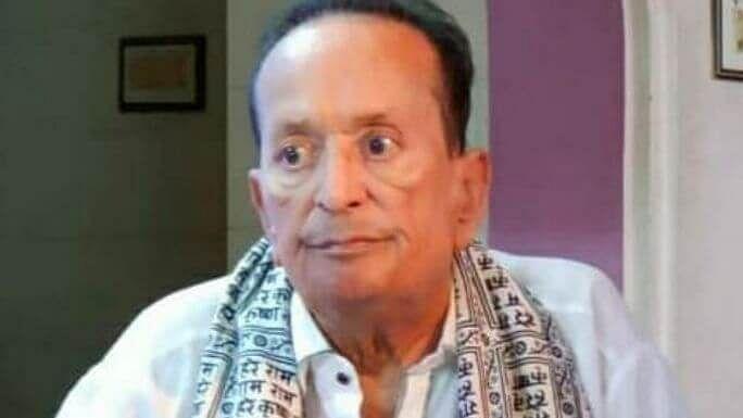 Veteran actor Arvind Trivedi passes away