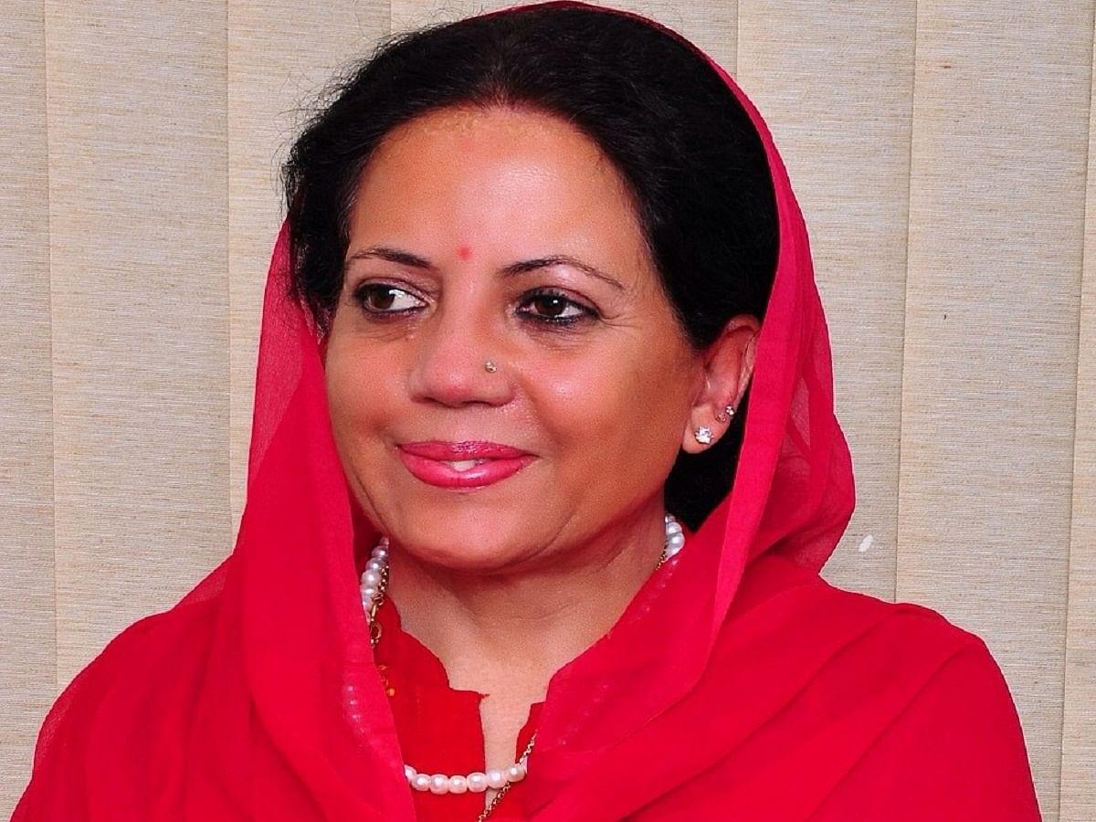 Himachal Pradesh by-poll: Congress picks Pratibha Singh as candidate for Mandi Lok Sabha seat