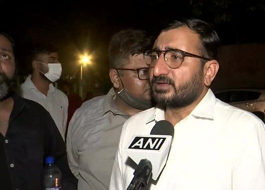 LIVE News Updates: BJP's Manish Bhanushali summoned for questioning by Police in drugs on cruise ship case