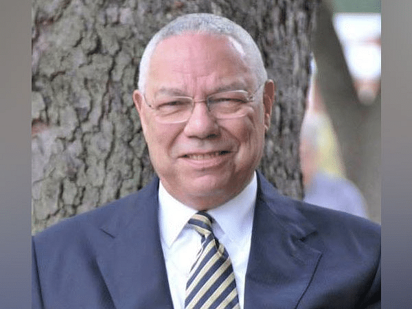 LIVE News Updates: Colin Powell, a former US secretary of state passes away at 84