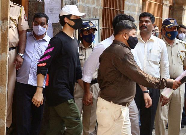LIVE News Updates: Mumbai High Court to hear Aryan Khan's bail application on October 26, Tuesday