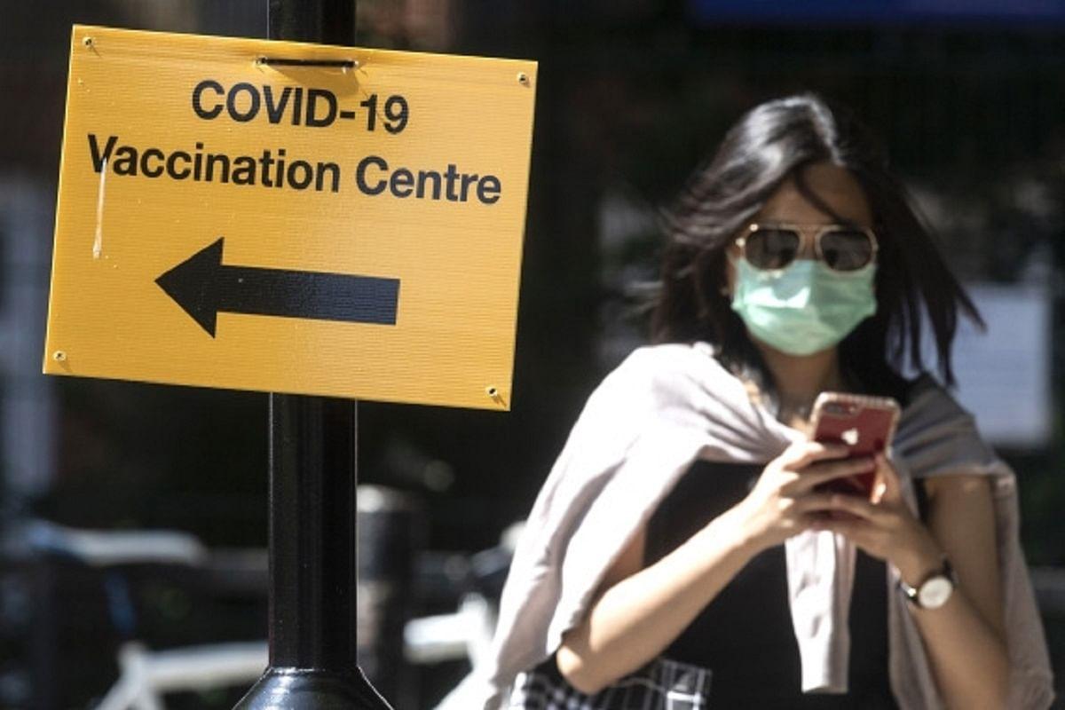 Mutation of Delta variant may be more transmissible: UK health agency