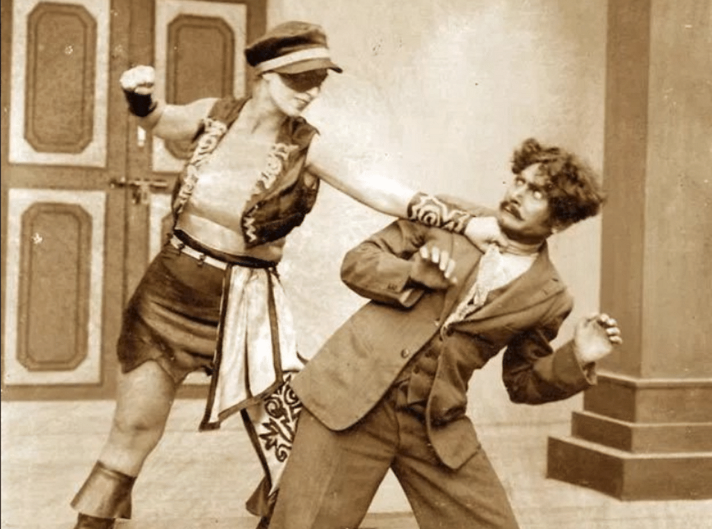Fearless Nadia: Google celebrates 110th birthday of India's original stunt  queen with a Doodle