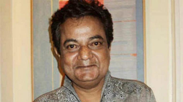 Veteran Marathi Actor Vijay Chavan Dies In Mumbai