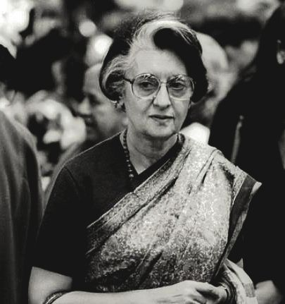 Recalling Indira Gandhi's decisive blow in 1969 to capitalists and princes