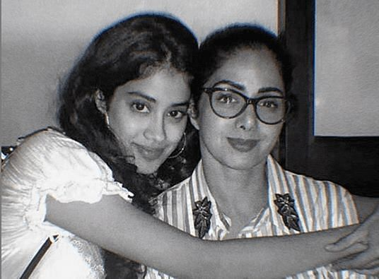 Remembering Sridevi On Her Birthday Gunjan Saxena Would Have Made Her Cry