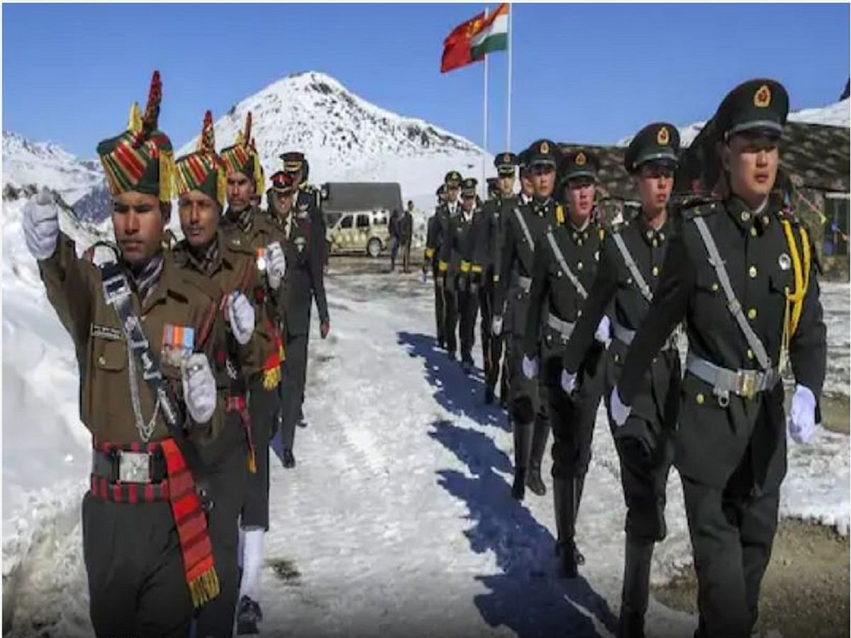 General Bipin Rawat's threat of military option against China misplaced