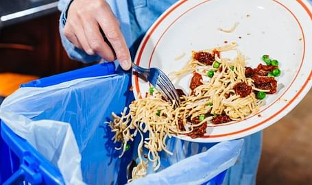 China launches 'Clean Your Plate Campaign': Is it facing food crisis?