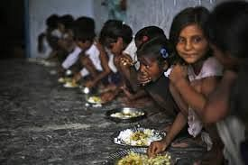Global Hunger Index 2020: India ranks 94 among 107 countries