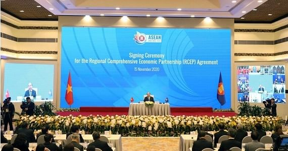 www.nationalheraldindia.com: After 8-yr of negotiations, 15 Asia-Pacific countries sign RCEP