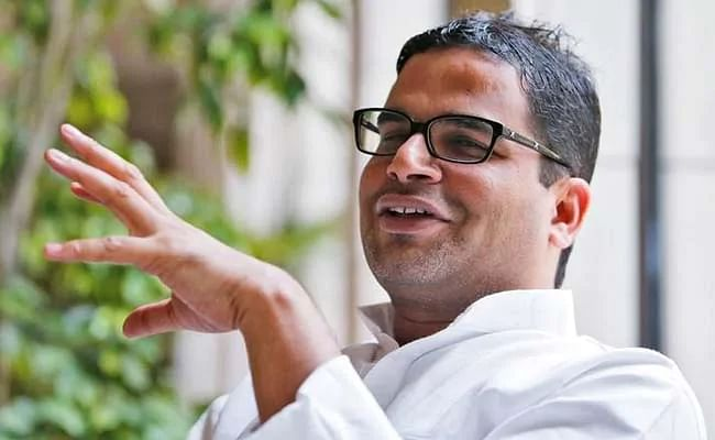 The importance of being Prashant Kishor in Kolkata