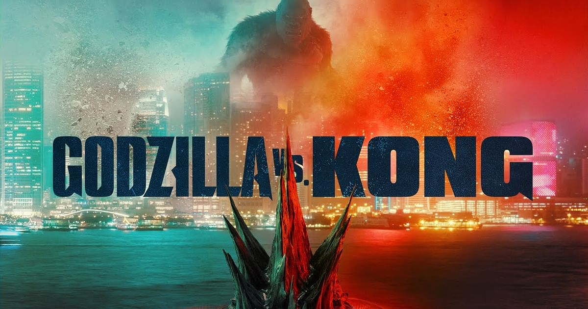 Godzilla vs Kong smashes COVID-Era Box Office in India
