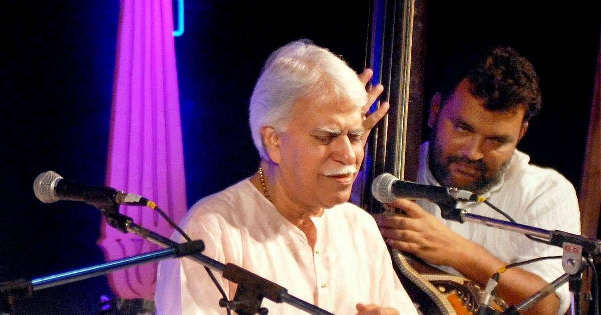www.nationalheraldindia.com: A tribute to a legend: a young musician recalls the magic that late Pandit Rajan Mishra wove