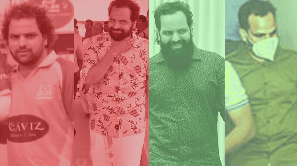 CPM's Kodiyeri Balakrishnan's chickens have come home to roost in the form of two prodigal sons