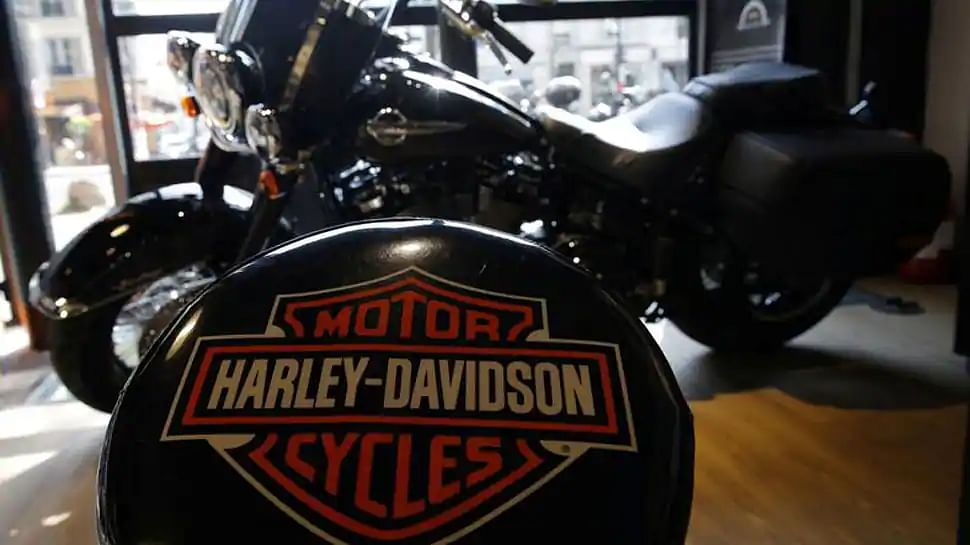 An Indian comeback: Harley-Davidson partners with Hero MotoCorp