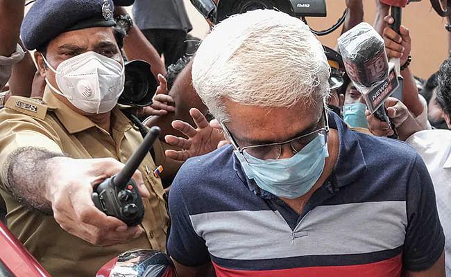 ED arrests Bineesh Kodiyeri in drug case; second arrest with close ties to Kerala CM's office