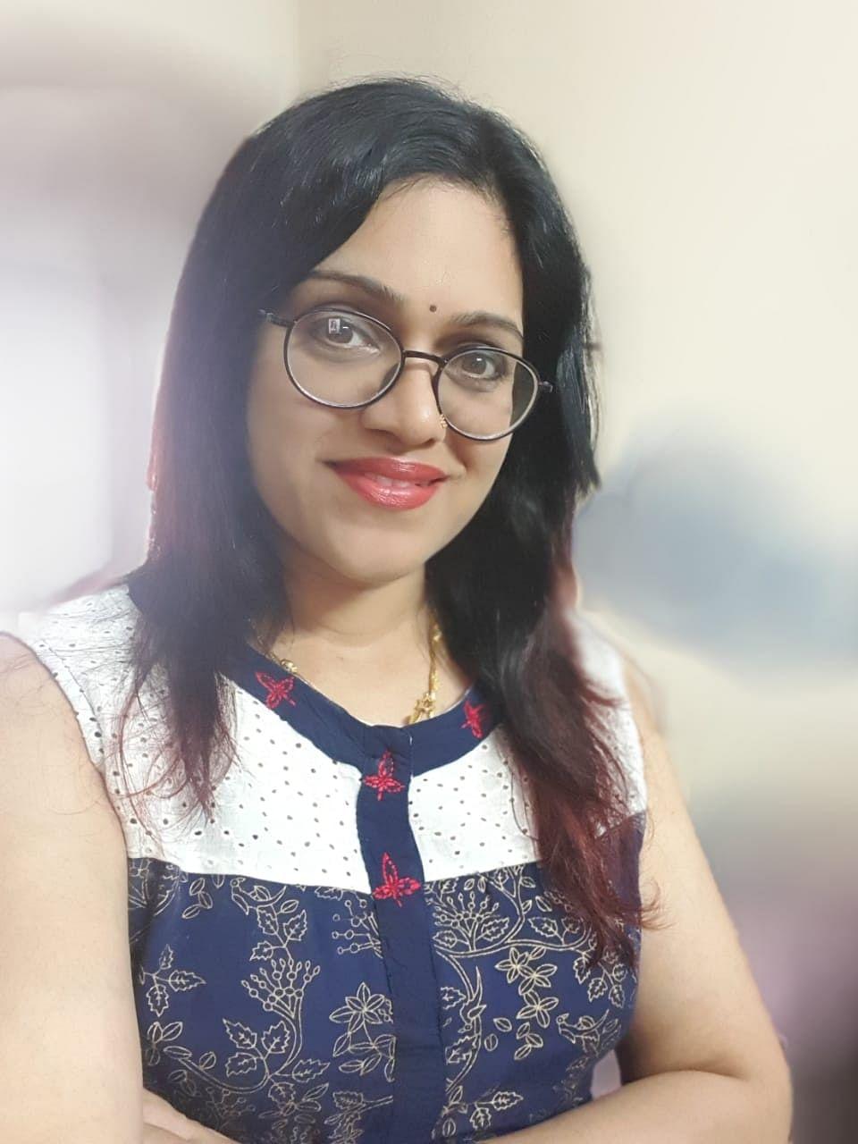 CA Sapna Pillai
