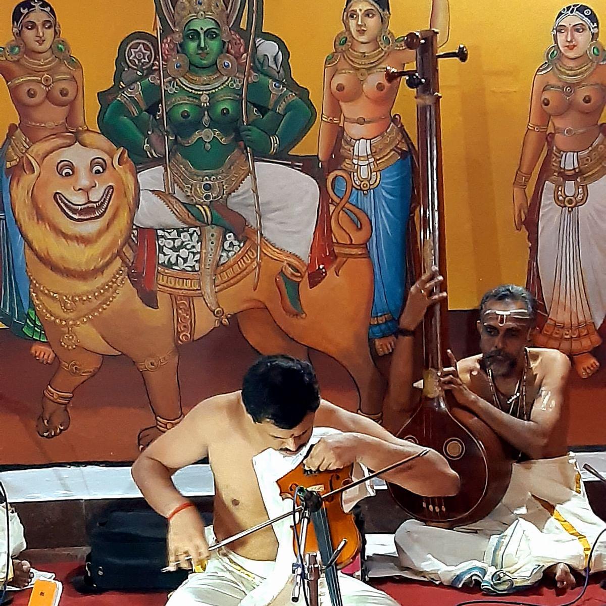 Avaneeswaram SR Vinu