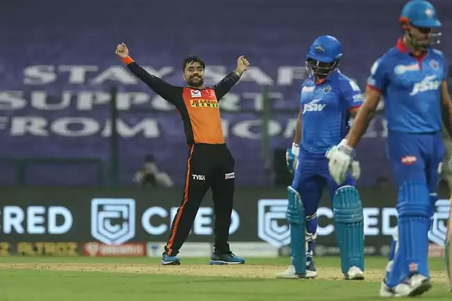 SRH's playoff path gets tougher as they take on Delhi
